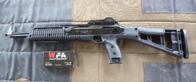 Cheap Guns: Hi-Point 45ACP Tactical Carbine - 4595TS ...