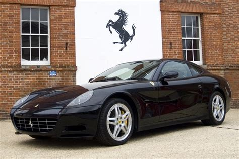 Ferrari 612 Coupe (from 2004) Used Prices