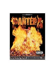 sheet music pantera guitar notes and tablatures
