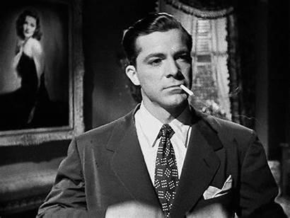 Dana Andrews Laura 1944 Film Gene Tierney