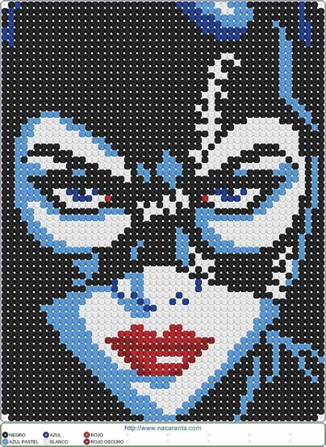 ideas  hama art  pinterest hama beads bead