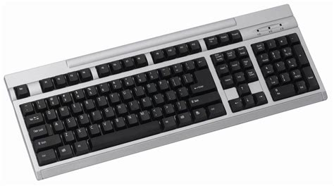 Free Computer Keyboard, Download Free Clip Art, Free Clip