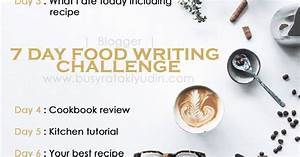 #FoodWritingChallenge ~ Day 3 What I Ate Today Including ...