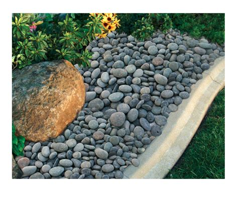 home depot decorative rock vigoro exclusively sold at the home depot basalite