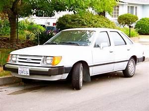 Modified84 1984 Ford Tempo Specs  Photos  Modification Info At Cardomain