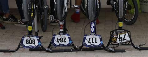 Valmierā cīņu par EČ medaļām sāk BMX junioru un elites ...