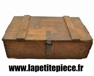Caisse En Bois à Donner : grande caisse munitions en bois allemande premi re ~ Louise-bijoux.com Idées de Décoration