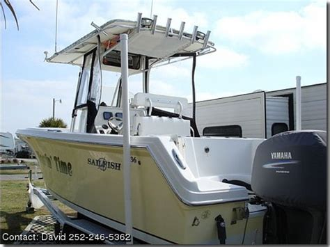 Used Sailfish Boats For Sale By Owner by 2005 Sailfish 236 Cc Used Boats For Sale By Owners Boatsfsbo