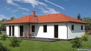 Typové projekty bytových domů