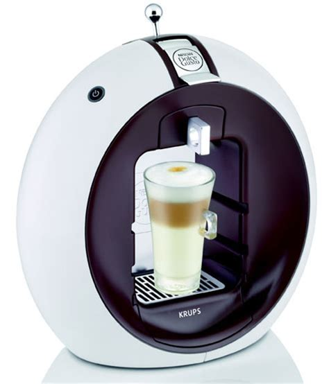 Dolce Gusto coffee maker   Latest Trends in Home Appliances