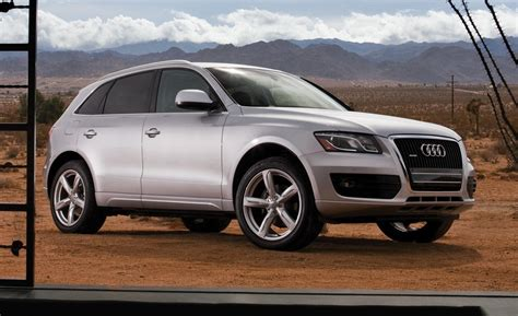 2011 Audi Q5 Review Ratings Specs Prices And Photos