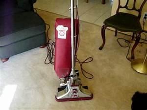 Royal Classic Upright Vacuum Cleaner