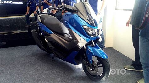 Nmax 2018 Model by Yamaha Nmax Facelift 2018 Shock Tabung Meluncur Oto