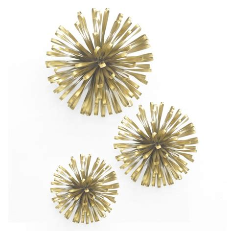 More than 15000 metal starburst wall decor at pleasant prices up to 30 usd fast and free worldwide shipping! Shop Three Hands Ribbon Starburst Metal Wall Decor (set of 3) - Free Shipping Today - Overstock ...