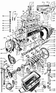 Jeep Willys Engine Diagram In 2020