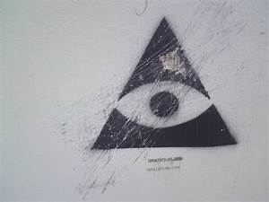 All Seeing Eye #stencil | Graffiti | Pinterest | All ...