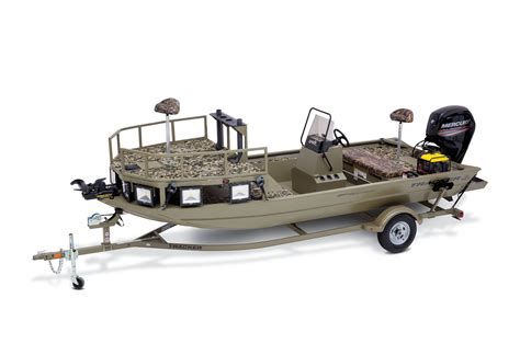 Tracker Boats Springfield tracker grizzly all welded 1860 cc bow fishing sportsman