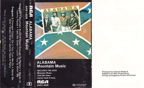 Mountain Music (cassette, Album) At Discogs