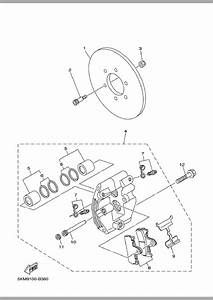 Yamaha 9 Grizzly 600 Wiring Diagram