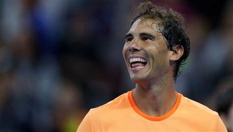 Rafael Nadal: The story of how right-handed Rafa learned ...