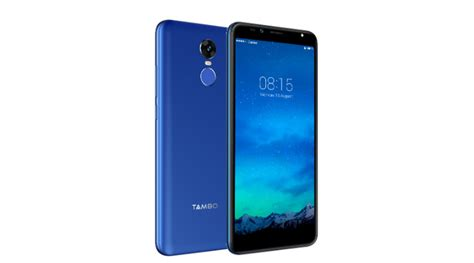Mobile India by Tambo Mobiles Debuts In India With 3 Smartphones 6