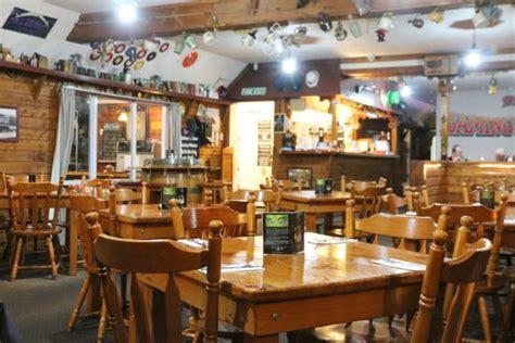 Barn Restaurant by Picton Da S Barn Restaurant 2 Picture Of Da S Barn