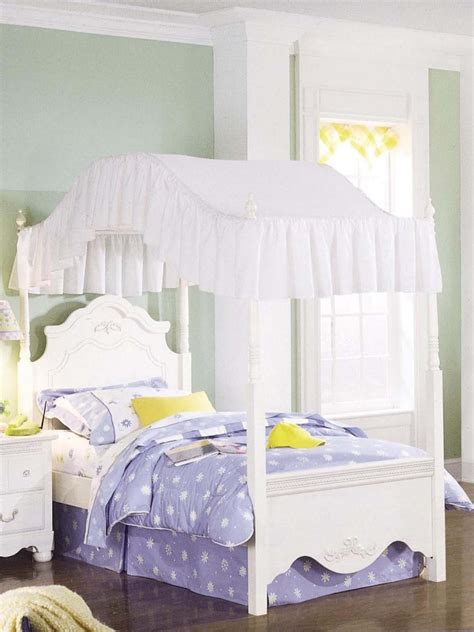 canapé beddinge bedroom marvelous white wood canopy bed design founded