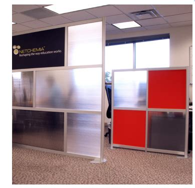 Office Space Dividers by Loftwall Stylish Office Space Divider Sayeh