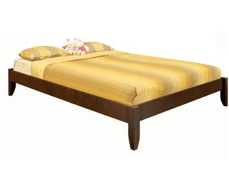 Soho Platform Bed