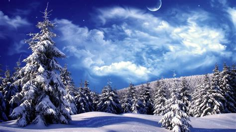 Winter Wonderland Background ·① Download Free Stunning High Resolution Wallpapers For Desktop