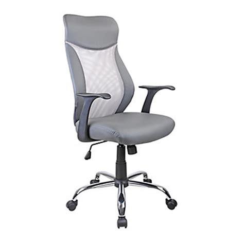 fauteuil de bureau marvin chaise et fauteuil de bureau pas cher but fr
