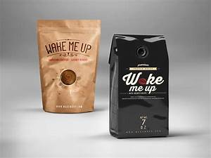 custom coffee bags stunning quality low minimums inkable With coffee bag label printer