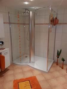 Bad Mit Begehbarer Dusche : gerd nolte heizung sanit r badezimmer terrakotta ~ Michelbontemps.com Haus und Dekorationen