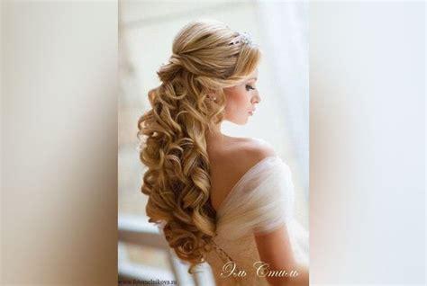 coiffure pour invitée mariage cheveux mi coiffure mariage cheveux mi ides romantiques de