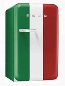 Smeg Retro Kühlschrank : smeg fab10hrit italia italien 50er jahre retro 2 wahl abverkauf k hlschrank a ebay ~ Orissabook.com Haus und Dekorationen