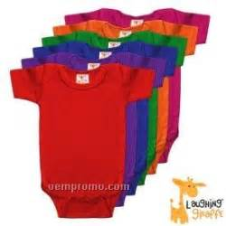 Infant Short Sleeve Cotton esie Bright Colors China