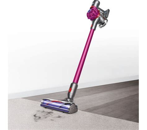 dyson akkusauger v7 buy dyson v7 motorhead cordless bagless vacuum cleaner pink free delivery currys