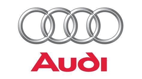 audi logo audi symbol meaning history  evolution