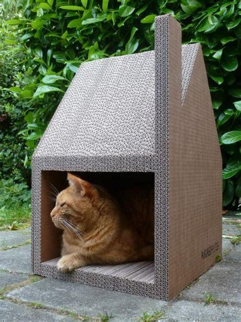 la niche pour chat designs amusants