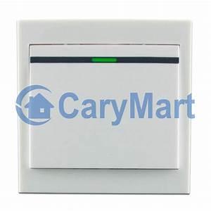Ein Aus Schalter 220v : rf drahtlose wand schalter fern kontroller ac110 220v ~ Jslefanu.com Haus und Dekorationen