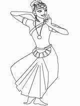 Coloring India Countries Ausmalbilder Indianer Printable Konabeun Kathak Malvorlagen Popular Map Dancer Library Clipart Clip Advertisement sketch template