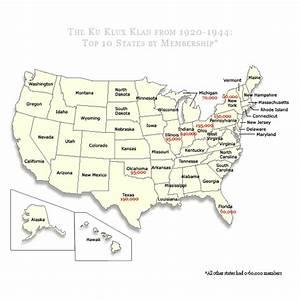 Rise Of The Second KKK CITIZEN KLANSMAN