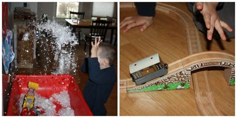 gravity science experiments and activities for 805 | gravity science experiment snowy train 1024x512