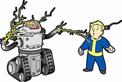 Fallout Clipart Headhunting Detective Wikia Fandom Cabeza