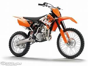 Moto Cross Ktm 85 : ktm 85 sx photos and comments ~ New.letsfixerimages.club Revue des Voitures