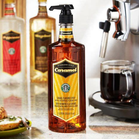 Learn more about our range of starbucks coffees. How did I not realize this before? You can buy your favorite syrups from their online store ...