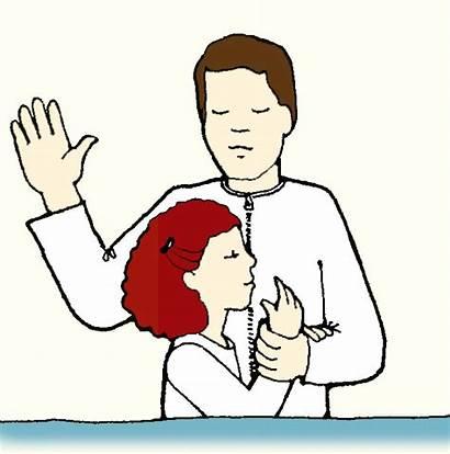 Baptism Clip Clipart Lds Christening Baptist Cliparts