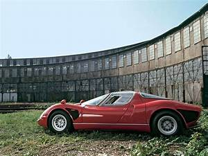 Alpha Romeo 33 : alfa romeo 33 stradale 1967 1968 1969 autoevolution ~ Maxctalentgroup.com Avis de Voitures