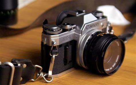 Canon Ae1 Camera Stock Photos