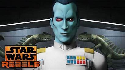 Rebels Wars Season Thrawn Player
